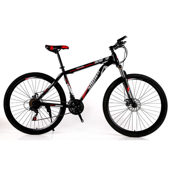 Wholesale on-Road Hotsale Hot Sale Local Market for Men Cycling Fat Bike 26 for Adults Hot Sale Mountain Bicycle Mountain Bike pictures & photos