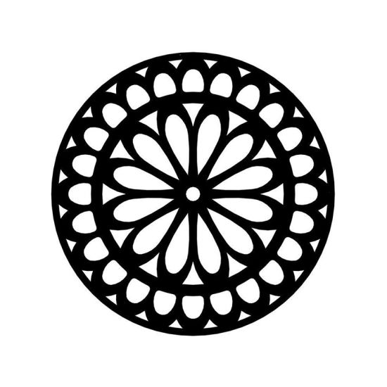 Personalized Floral Pattern Wall Art Islamic Wall Decoration