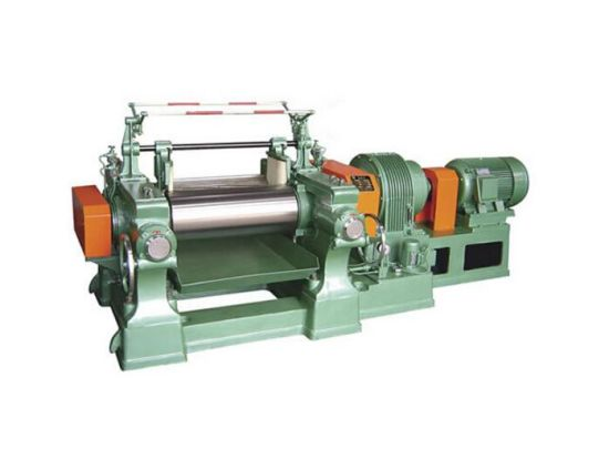 China Rubber Refiner Machine for Removed Rubber Material pictures & photos