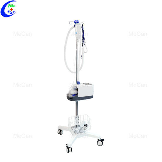 Medical Equipment Cheap High Flow Oxygen Devices Hfnc for Hospital