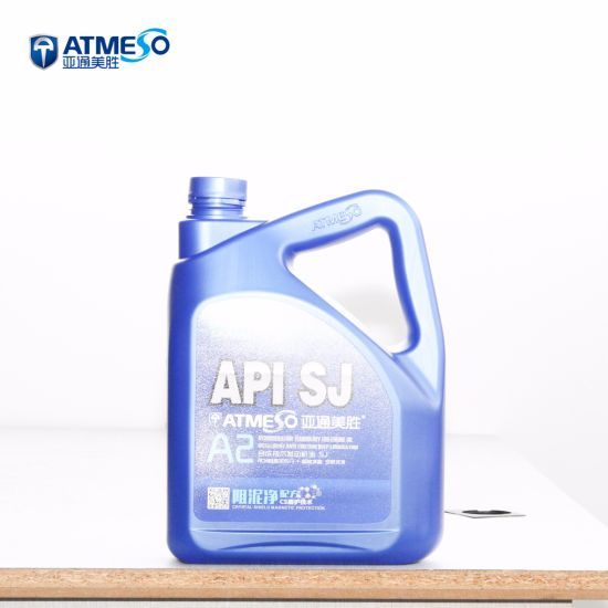 API Sj Synthetic Engine Oil Dky057