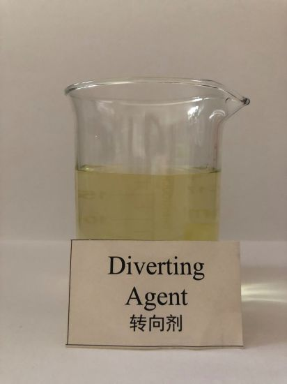 Diverting Agent for Vda Top Level