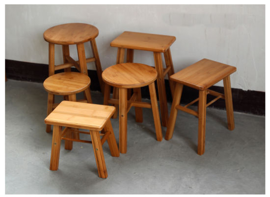 Phenomenal China Backless Counter Height Wooden Bar Stools China Machost Co Dining Chair Design Ideas Machostcouk