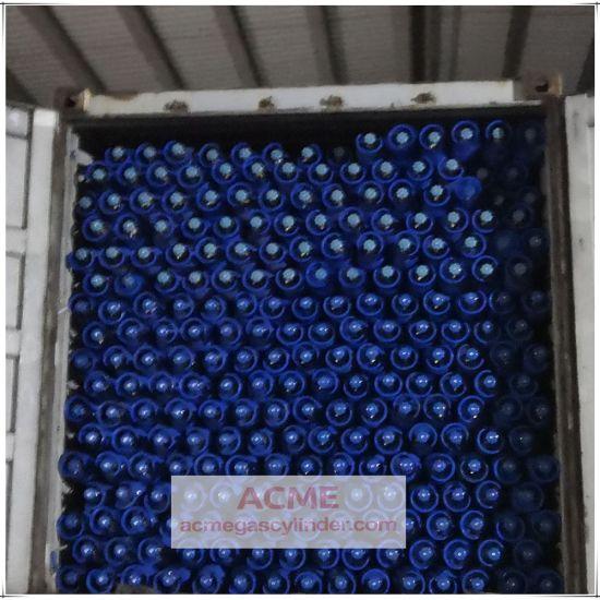 150bar 10L Small Size Argon Gas Cylinder