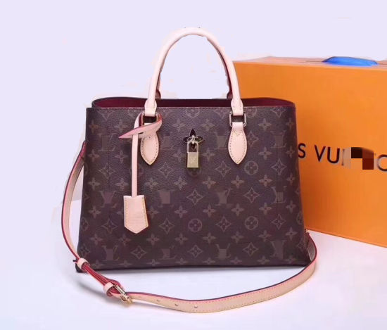 Luxury Bag Wholesale Bag Fashion Ladies Handbag pictures & photos