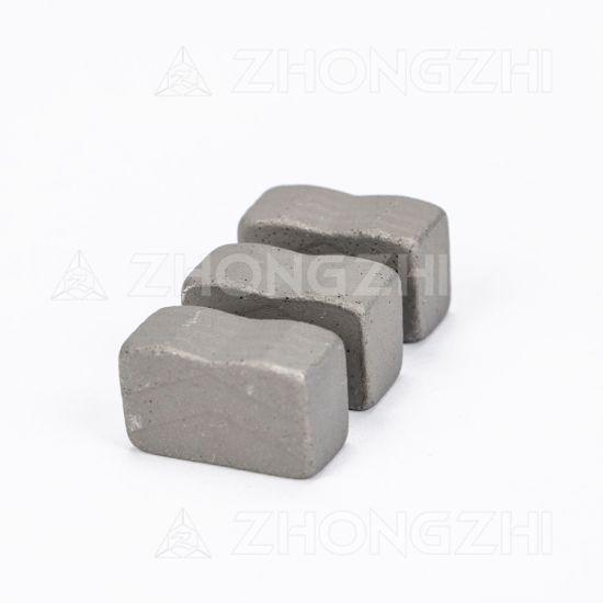 Granite Marble Cutting Diamond Segment for Single and Multi Blades