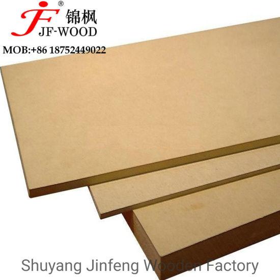 3mm HDF/Plain MDF/Raw MDF Board