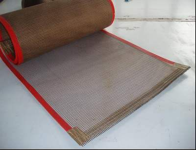 PTFE Coated Open Mesh Used in Medicine Industry