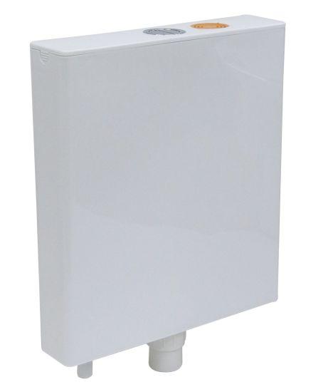 Manual Flushometer for Bathroom Tank