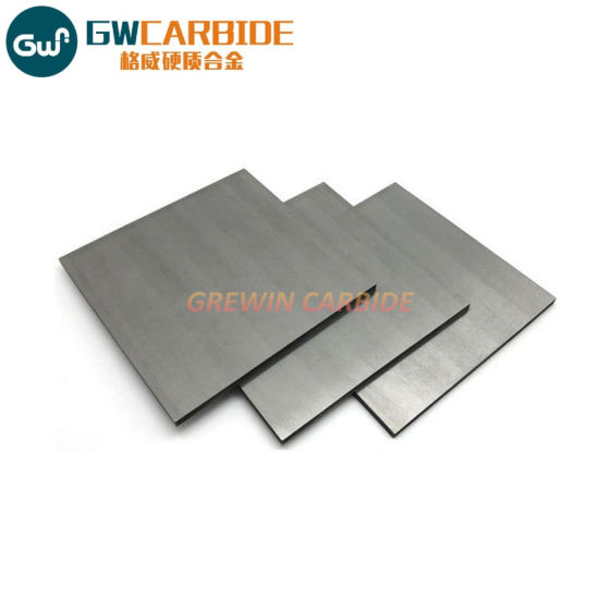 Cemented Carbide Square Strips for Wood Working