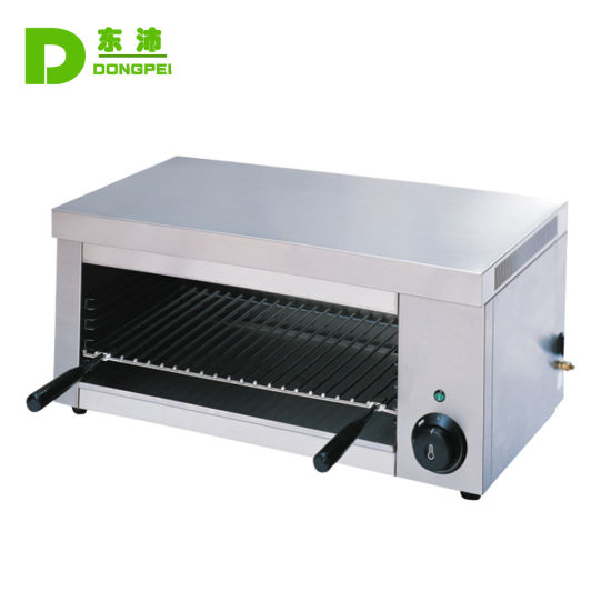 Electric Bread Salamander Food Heating Machine pictures & photos