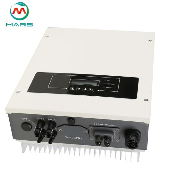 Mars Solar Inverter 5kw Single Phase on Grid Inverter Power Inverter pictures & photos