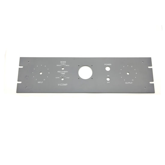 High Precision Aluminum Steel Sheet Metal Parts Laser Cutting Service Manufacture