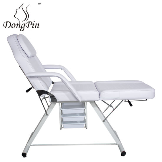 SPA Therapy Beauty Couch Bed Portable Folding Massage Bed