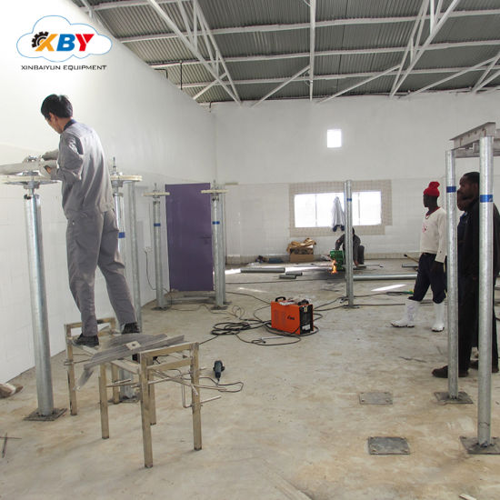 High Quality Chicken Slaughterhouse Slaughtering Equipment for Sale
