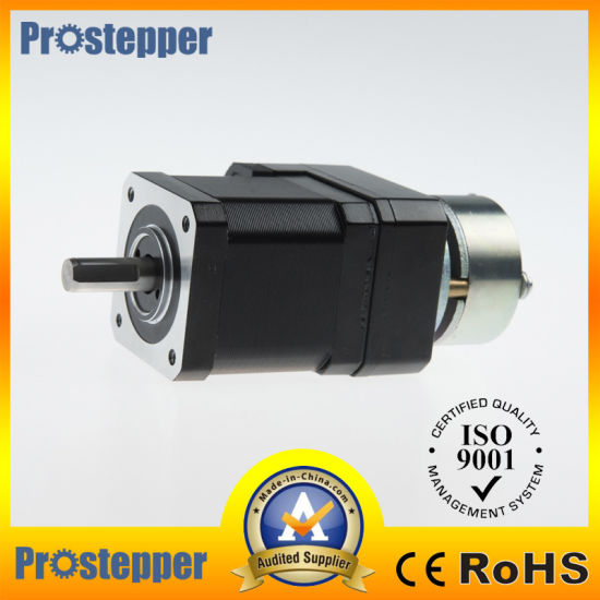 NEMA 8, 11, 14, 17, 23, 24, 34, 42, 52 Hybrid Electric Stepper Step DC Stepping Motor for CNC Sewing Machine