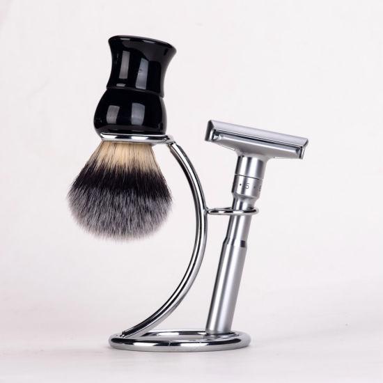 Best Quality Badger Hair Shaving Brushes and Wet Shaving Brush for Gentleman