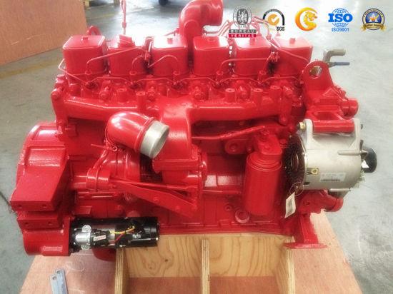 5.9L Displacement 205HP Diesel Engine 6btaa5.9 for Cummins