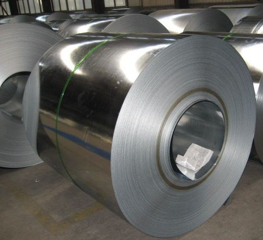 Galvanized Steel Sheets or Plates in Coils pictures & photos