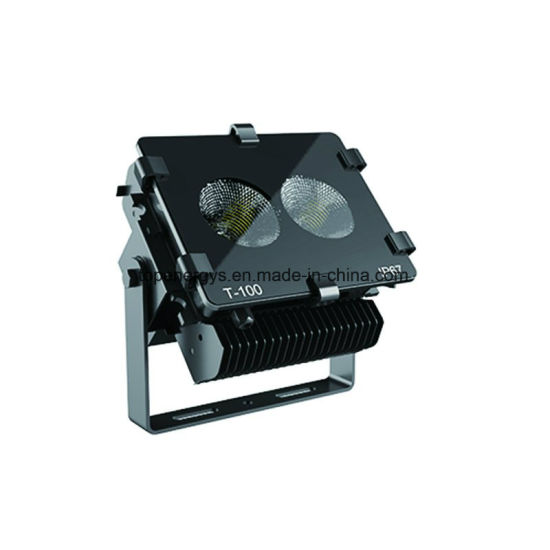 Narrow Beam Angle 100W Citizen COB LED Flood Light pictures & photos