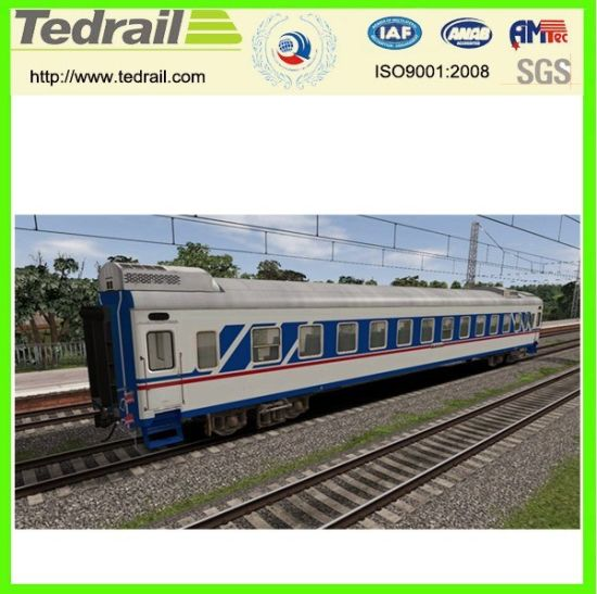 Passenger Coach; Railway Coaches; Passenger Car; Trian for Sale; 3 First-Class Coaches
