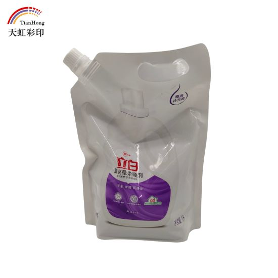 Cheap Packaging Bag for Detergent