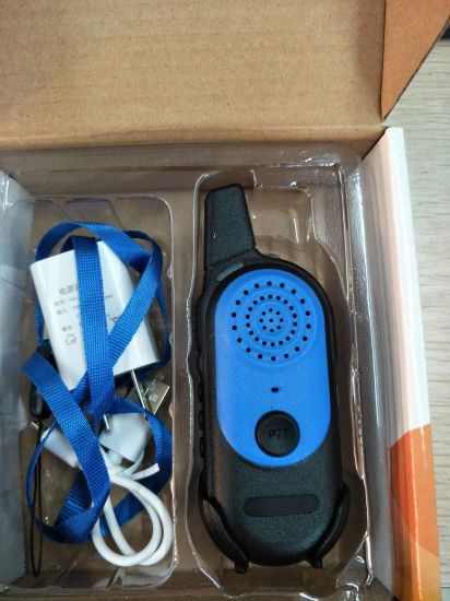 Small Walkie Talkie PMR446 Radio Lt-311 Cheap Two Way Radio pictures & photos