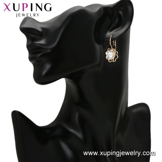 Xuping Fashion Earring (95976) pictures & photos