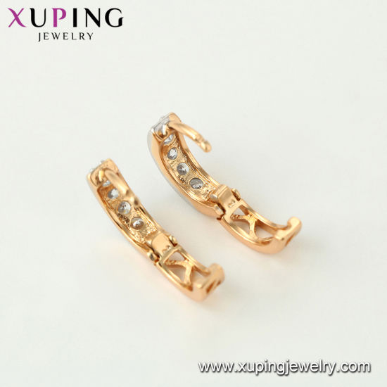 Xuping Fashion Earring (96621) pictures & photos