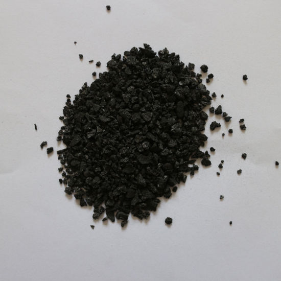 Petroleum Coke Hard Coke with Good Quality and Cheap Price