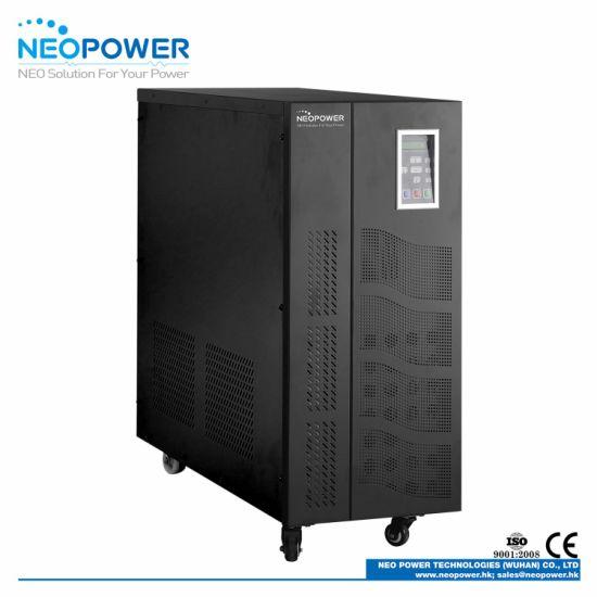 China 10kVA Online UPS as APC/Vertiv/Emerson/Eaton/Socomec