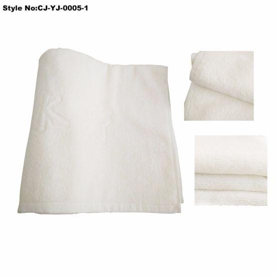 Cheap Softextile Cotton Bath Towel Wholesale