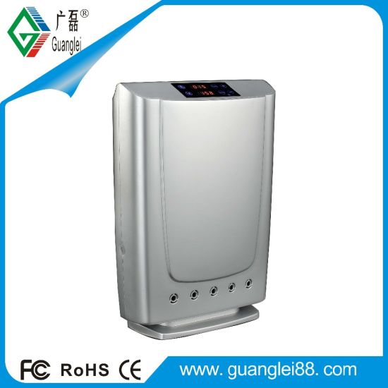 Ozone and Plasma Water Purifier (GL-3190) pictures & photos