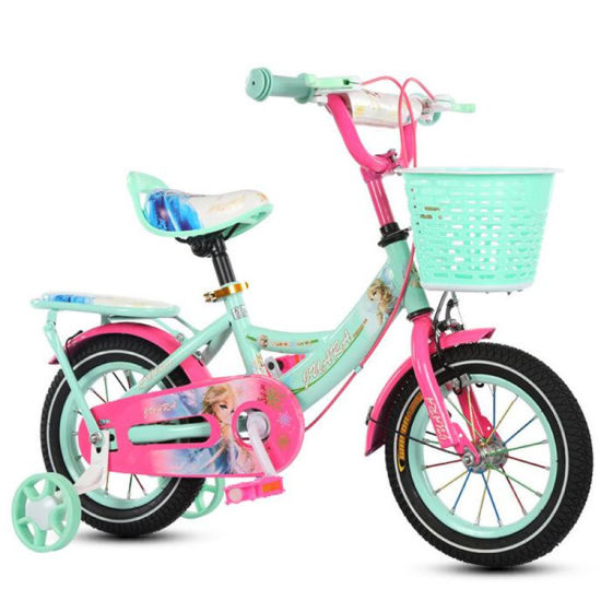 China Wholesale Children Bicycle For 4 Years Old Child Kids Bike For