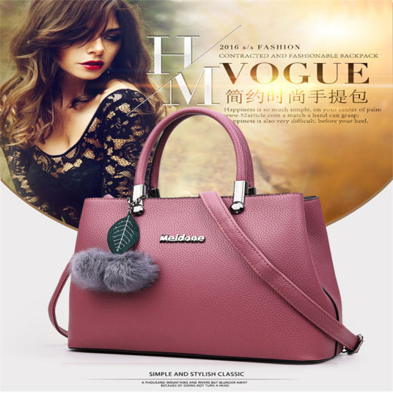 China 2018 New Fashion Designer Handbag For Lady China Handbag And Lady Handbag Price