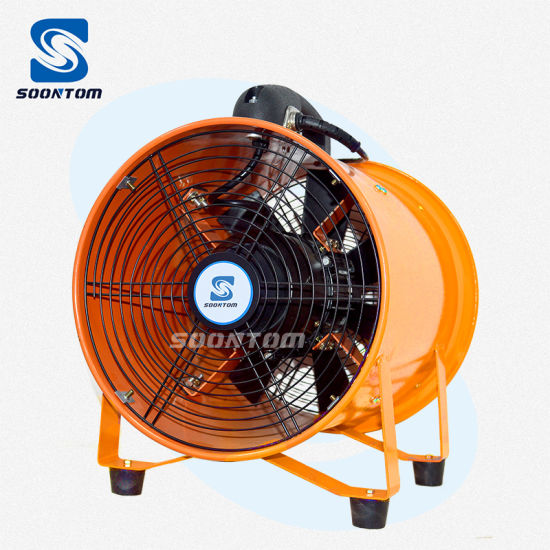 """8""""/10""""/12""""/18"""" Portable Blower 220V/50Hz Electric Blower for Chile Market"""