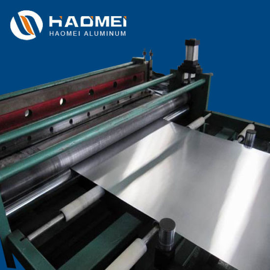Aluminium Sheet 1050 1060 1100 for Various Applications pictures & photos