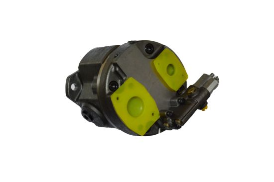 HA10V(S)O series rear port HA10V(S)O100DRG/31R(L) hydraulic pump for industry pictures & photos