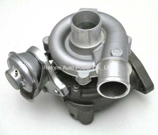 China Gt1749V 801891-5002s 721164-0004 Auto Spare Parts