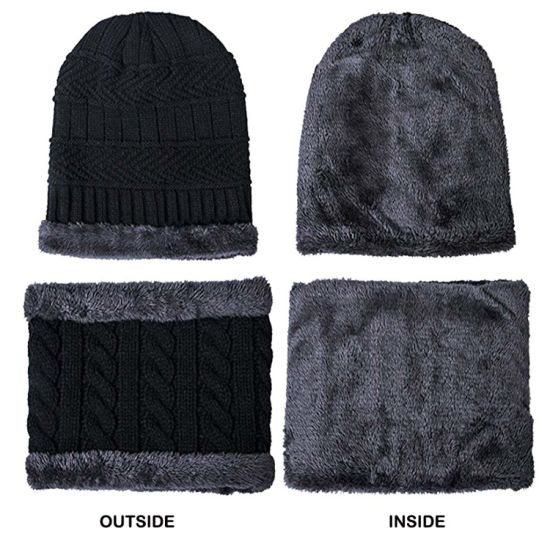 1836c03f4 China Wholesale High Quality Custom Funny Beanie Knitted Blank ...