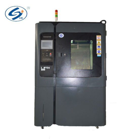 ISO High Low Environmental Test Machine for Battery Safety Test