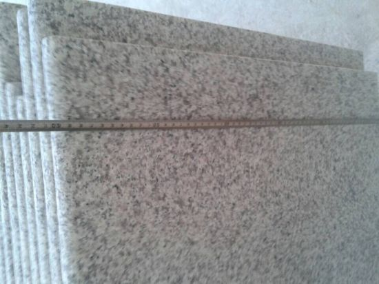 Fujian China Newest and Cheapest Light Grey Granite G655 pictures & photos