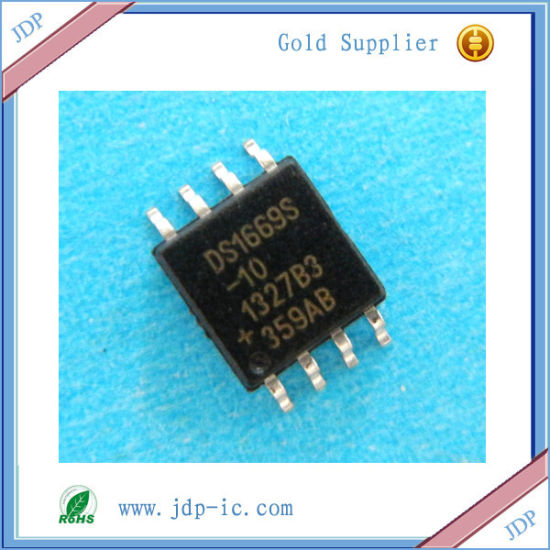 China High Quality Ds1669s-10 Integrated Circuits New and Original ...