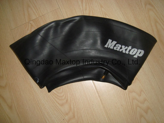 High Quality Motorcycle Inner Tube to West Africa Market pictures & photos