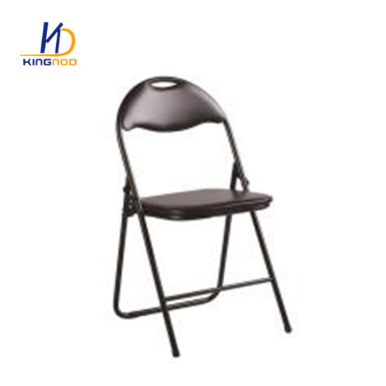 Magnificent China Powder Coated Pvc Back Seat Folding Chairs China Lamtechconsult Wood Chair Design Ideas Lamtechconsultcom