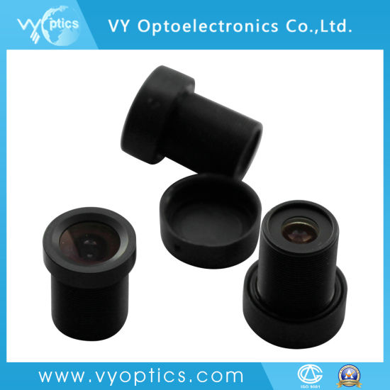 Panoramic Shot CCTV Lens for Full View Monitoring pictures & photos