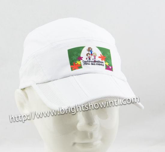 857696708 China 3 Folded Bill Baseball Cap / Running Cap / Sport Cap /Outdoor ...