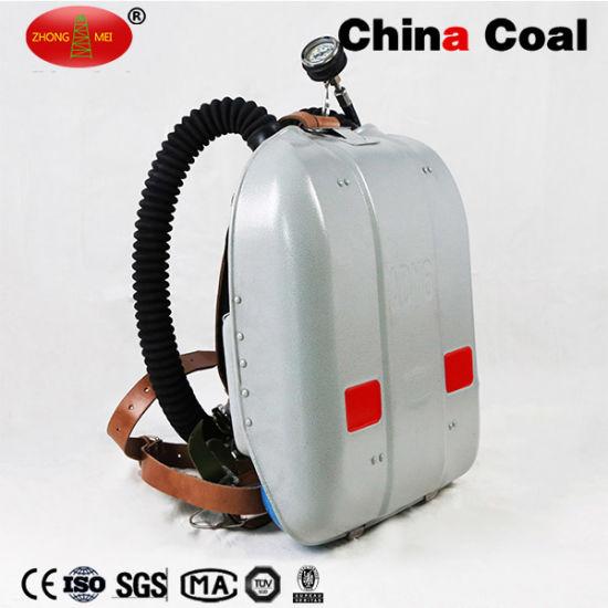 Ady-6 Oxygen Respirator Ady6 Negative Pressure Oxygen Breathing Apparatus