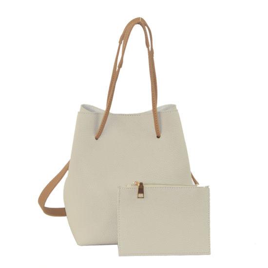 China Trendy Ladies Bag in Bag PU Handbag Zxk1037 - China Fashion ... 7f20df444dace