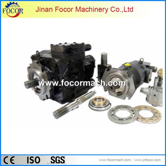 Hydraulic Pump for Cat12g, Cat14G, Cat16g Caterpillar Motor Grader